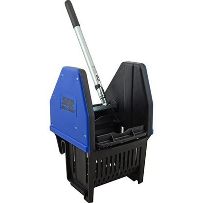 Picture of Wringer,Mop (Blue) for Enterprise Mfg/Syr Clean Part# 940920