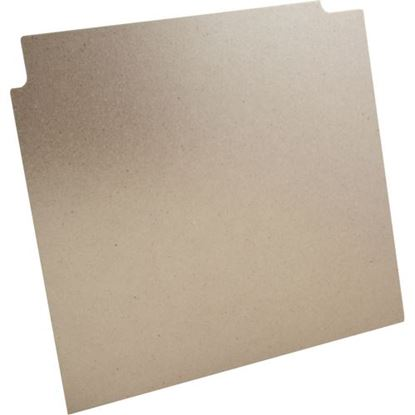 Picture of Cover,Ceiling (Top Plate) for Sharp Part# SHAGCOVPA023WRPZ