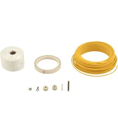 Picture of Cable,Heat (Kit,208/240V,134') for Urnex Brands, Inc Part# FDW-10678K