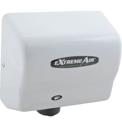 Picture of Dryer,Hand (No Touch, White) for American Dryer Part# ADRGXT9M