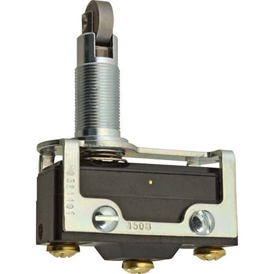 Picture of Switch,Micro (5A, 125/250V) for Baker'S Aid Part# BAD1-3RO343