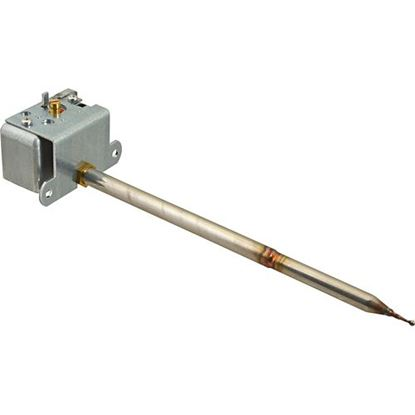 Picture of Thermostat,Safety (76C, 230V) for Baker'S Aid Part# BAD1-3PB015-0000A