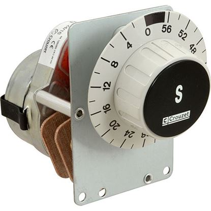Picture of Timer,Oven (60-Second, 120V) for Baker'S Aid Part# 01-3GB008-0000C