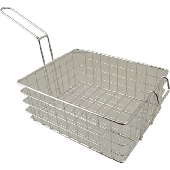 Picture of Basket,Wire (W/Hook,Half-Size) for Ayrking Part# AYRB313