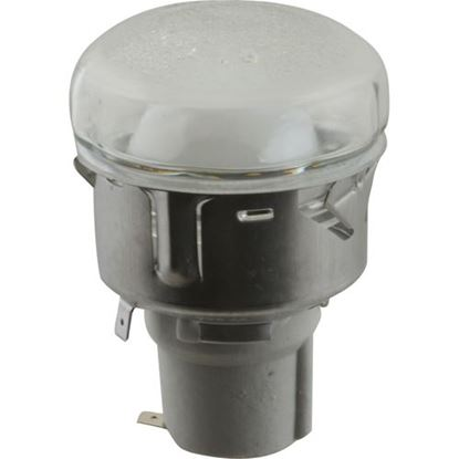 Picture of Lamp(F/Oven) for Baxter Part# 1-1000V7-00027