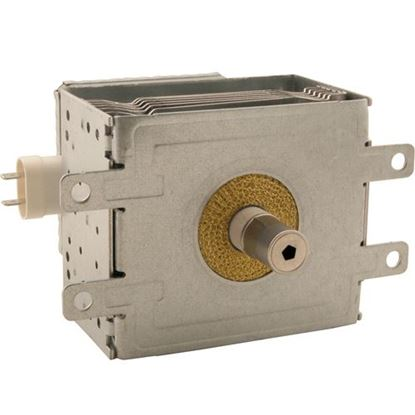 Picture of Magnetron for Salem Supply Part# 2M244-M1F1