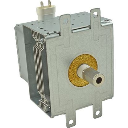 Picture of Magnetron(2M303H) for Salem Supply Part# 2M244M1GL