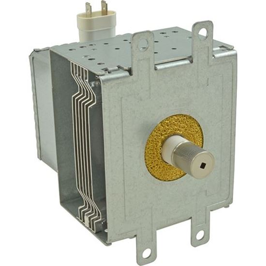 Picture of Magnetron for Salem Supply Part# 2M244M1J1P