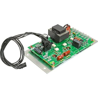 Picture of Board,Power for Holman Part# STA2E-Z17513