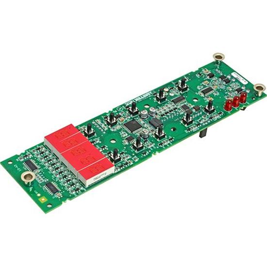 Picture of Board,Control for Holman Part# STA2E-Z17512