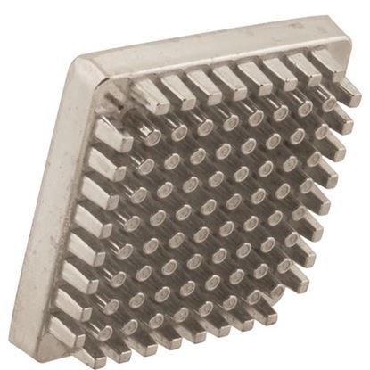 "Picture of Block,Pusher (1/4"") for Browne Foodservice Part# H16P"