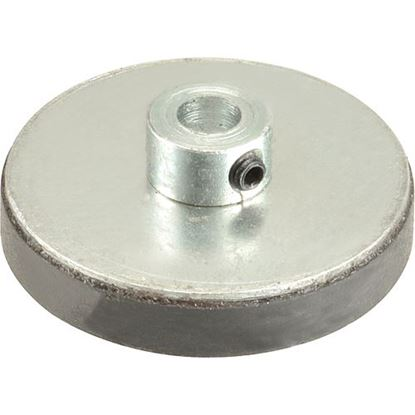 """Picture of Drive,Magnet (2""""Od) for Crathco Part# 1733"""