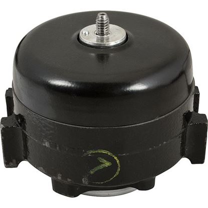Picture of Motor,Fan (115V, Ccwle) for Crathco Part# CRA1336