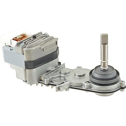 Picture of Motor,Gear (115V) for Crathco Part# CRA00387