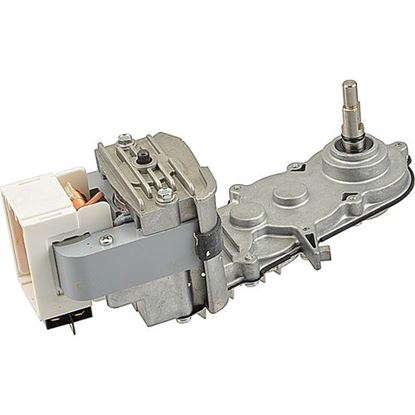 Picture of Motor,Gear (115V) for Crathco Part# CRA00046L