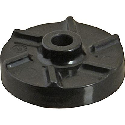 "Picture of Impeller(1-7/8""Od,F/Dispenser) for Crathco Part# 3709"