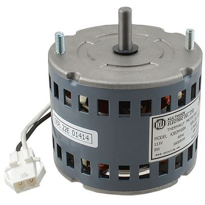 Picture of Motor,Pump(Hi Spd,1500Rpm) for Crathco Part# 260-00028