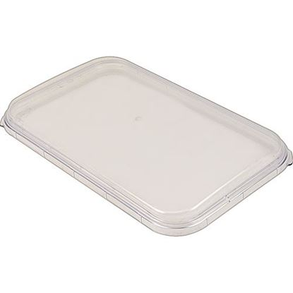 Picture of Lid (4.8 Gallon, Insulated) for Crathco Part# 210-00126