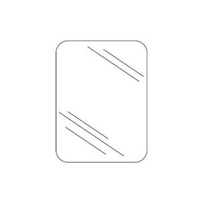 "Picture of Window,Door (Acrylic,15X20"") for Eliason Corp Part# 100-1461"