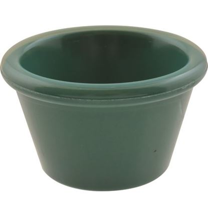 Picture of Ramekin,Smooth (1.5Oz,Kiwi,12) for Gessner Products Company Inc Part# 0391-KIWI