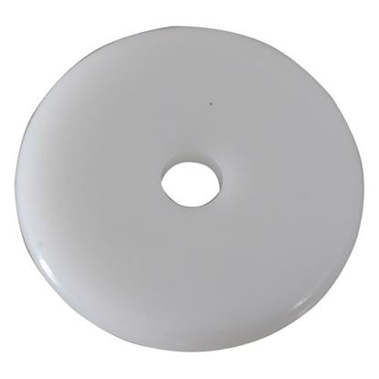 Picture of Button,Diaphragm Retainer for Automatic Bar Controls Part# CTOP-HP436