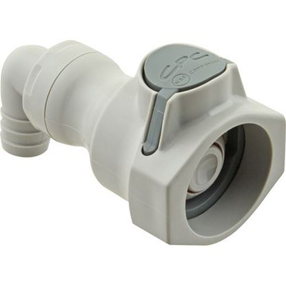 Picture of Connector,Bag-N-Box (Body) for Automatic Bar Controls Part# CD-SYS-37A