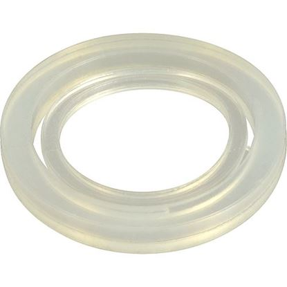 Picture of Gasket,Silicone for Whip-It Part# PRT47