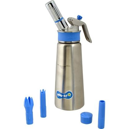 Picture of Dispenser,Cream (Whip-It) for Whip-It Part# WPTSSPLUS71