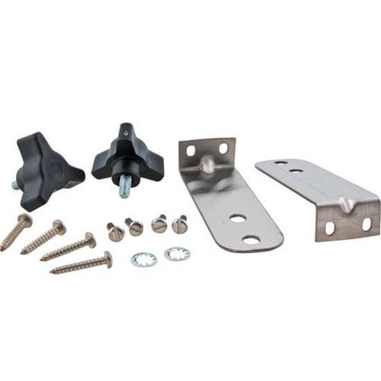 Picture of Bracket,Mounting(Zap Timr-2) for (Fast.) Part# 214-52870