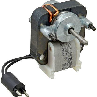 Picture of Motor,Fan (120V) for Bohn Part# 4921