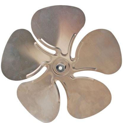 "Picture of Blade,Fan(12""Od,Alum,Cw,23 Deg for Bohn Part# 4840C"