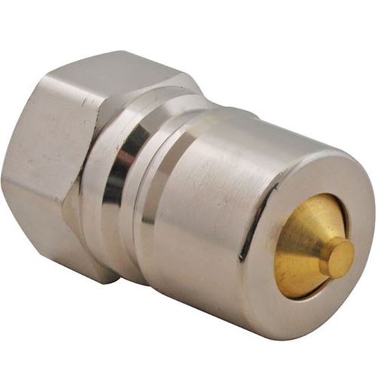 """Picture of Disconnect,Male(3/4""""Npt Female for Darling International Corp Part# 700202"""