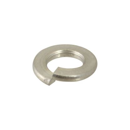 """Picture of Washer-Lock (1/4"""" Id) for Oliver Packaging & Equipment Part# 5851-9357"""