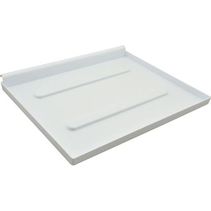 """Picture of Tray,Crumb(Plst, 16-3/4""""X 20"""") for Oliver Packaging & Equipment Part# OBS711-0014-002"""
