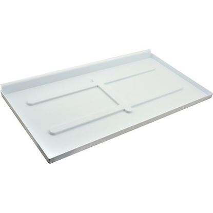 """Picture of Tray,Crumb (31""""X 17"""", Plst) for Oliver Packaging & Equipment Part# OBS758-0011"""
