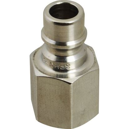 "Picture of Disconnect,Quick (3/8"", M) for Filtercorp Part# FLC1015"