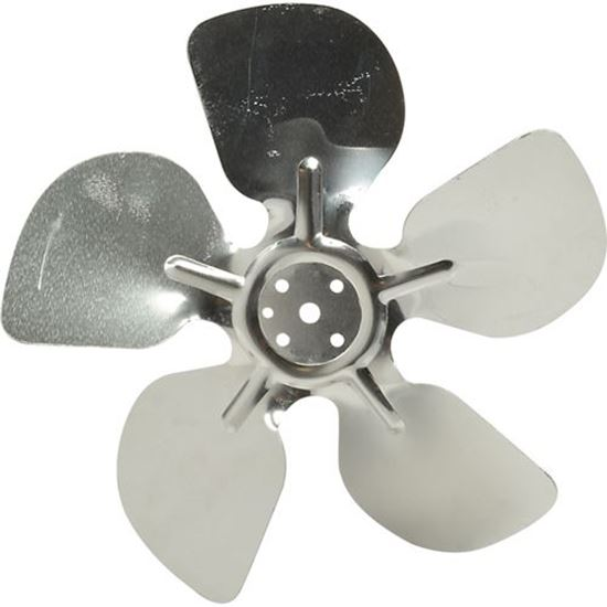Picture of Blade,Evaporator Fan for Arctic Air Part# ARC69233