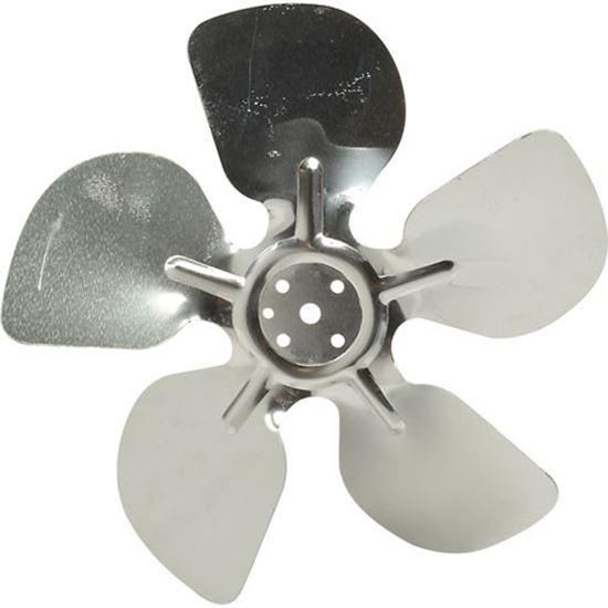 Picture of Blade,Evaporator Fan for Arctic Air Part# ARI69233