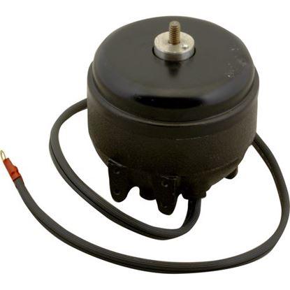 Picture of Motor,Condenser Fan for Master-Bilt Part# MBT13-00311