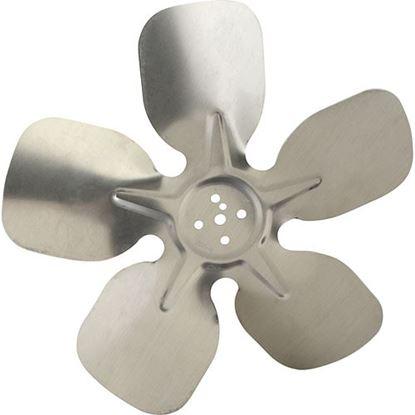 Picture of Blade,Condenser Fan for Master-Bilt Part# MB15-13093