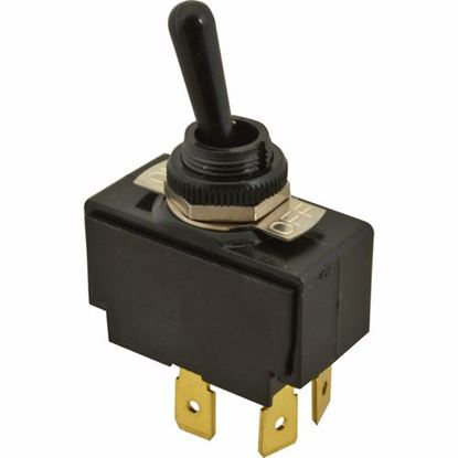 Picture of Switch,Power for Master-Bilt Part# 19-01090