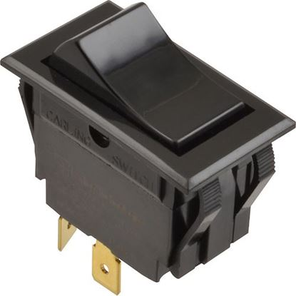 Picture of Rocker Switch for Master-Bilt Part# MB23-01673
