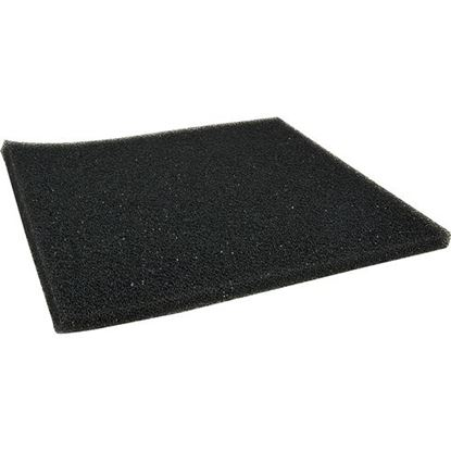 Picture of Filter,Black Foam for Adamatic Corp Part# ADAM791987
