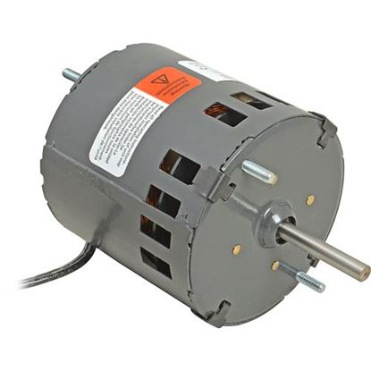 Picture of Motor,Blower (115V) for Texican Specialty Products Part# TSP100A