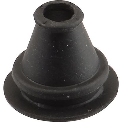 Picture of Boot,Vibrator Plate for Ditting Usa Part# 55711