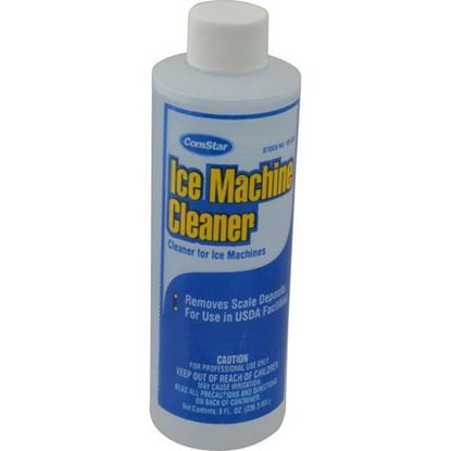 Cleaner,Ice Machine (8 Oz) for Hoshizaki America Inc Part# HOSSCALEWAY-Ice Machine Cleaner