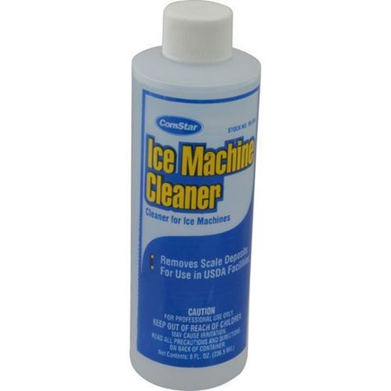 Cleaner,Ice Machine (8 Oz) for Hoshizaki America Inc Part# SCALEWAY-Ice Machine Cleaner