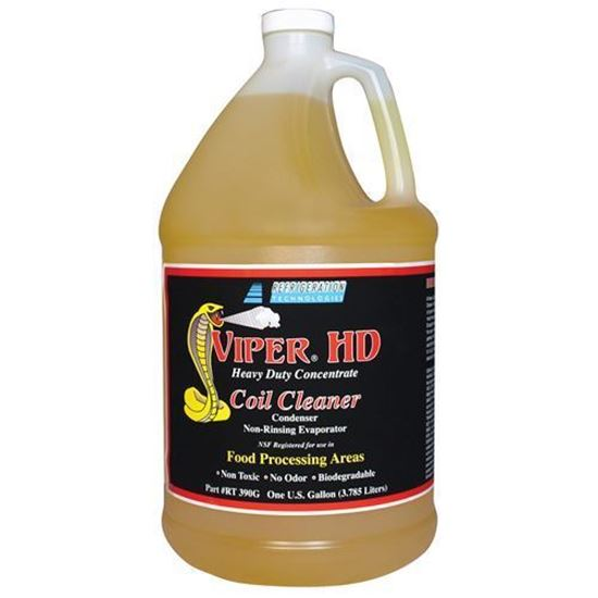 Viper Coil Cleaner- Coil Cleaner