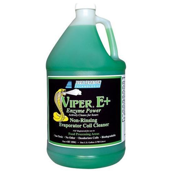 Viper Aerosol Coil Cleaner: Coil Cleaner: Restaurant Equipment Parts
