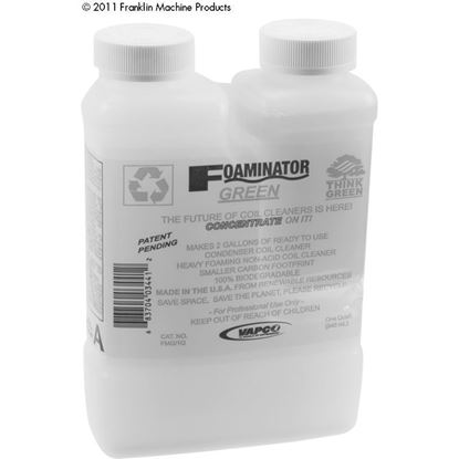 Foaminator Coil Cleaner | Coil Cleaner- Restaurant Equipment Parts